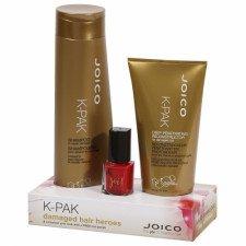Набор для волос Joico Caddy Set K-PAK Shampoo & Reconstructor