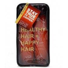 Подарочный набор Joico Color Infuse Red Gift Pack
