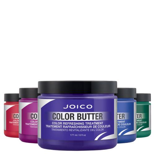 Цветное масло для волос Joico Color Intensity Care Butter