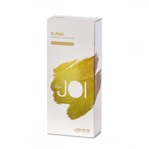 Набор для восстановления поврежденных волос Joico K-Pak Reconstruct
