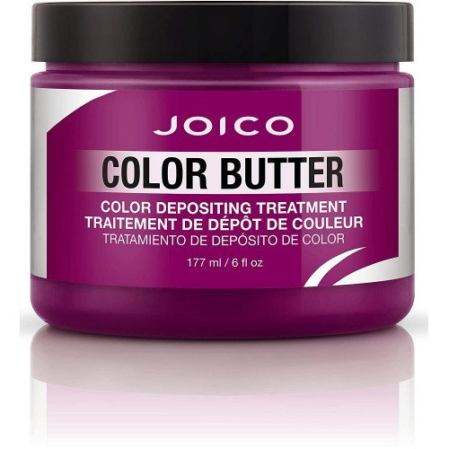 Цветное масло для волос Joico Color Intensity Care Butter, Pink