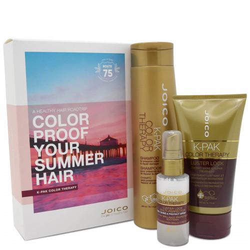 Набор для защиты цвета Joico K-Pak Colour Therapy Summer Kit