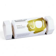 Дорожный набор для блонда Joico Cracker Blonde Life Travel Set