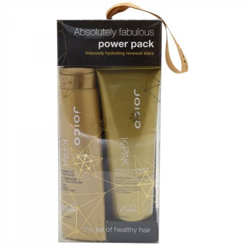 Набор интенсивное восстановление Joico K-Pak Gift Pack Intensely Hydrating Renewal Stars