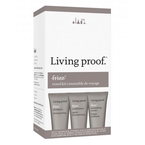 Набор для гладкости волос Living Proof No Frizz