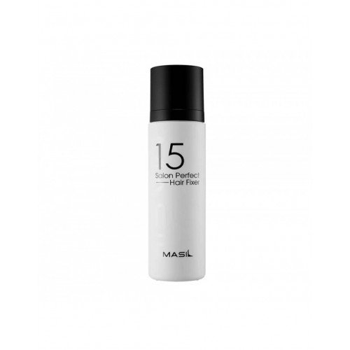 Спрей для завершающего этапа укладки Masil 15 Salon Perfect Hair Fixer