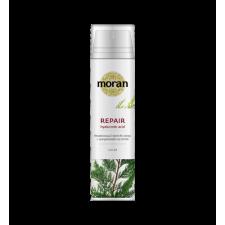 Крем для волос с гиалуроновой кислотой и экстрактом смолы шишек туи Moran  Repair Hyaluronic Acid