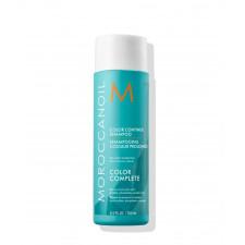 Шампунь для сохранения цвета Moroccanoil Color Continue Shampoo