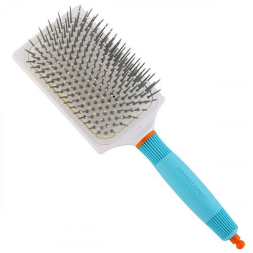 Массажная щетка MoroccanOil Ceramic Ionic Paddle Hair Brush