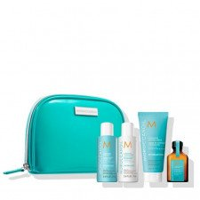 Дорожный набор Moroccanoil Hydration Travel Kit