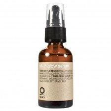 Сыворотка для волос с анти-фриз эффектом Oway Silk´n Glow Serum, 50 мл