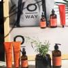 Защитный эликсир для волос Rolland OWay Sunway Sun Protective Elixir