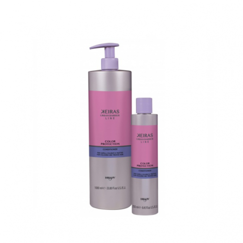 Шампунь для окрашенных волос Dikson Color Keiras Urban Barrier Shampoo