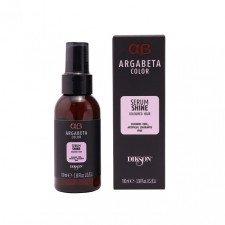 Сыворотка для окрашенных волос Dikson Argabeta Serum Shine