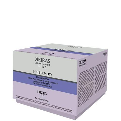 Энергетический лосьон интенсивного действия для волос Dikson Emmedi Treatment Line Intensive
