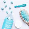 Бамбуковая массажная расчёска для волос Sugar Bear Bamboo Hair Brush