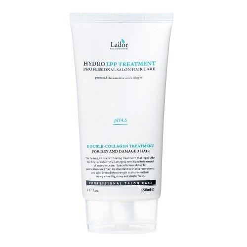 Тестер La'dor Hydro LPP Treatment Маска для волос