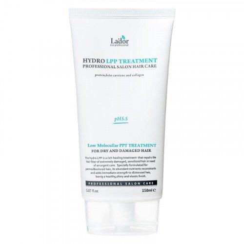 Восстанавливающая маска для волос с протеином La'dor Hydro LPP Treatment, 150 мл