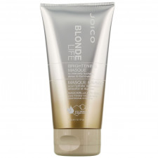 Маска для сохранения яркости блонда Joico Blonde Life Brightening Mask, 50 мл