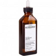Восстанавливающее органическое масло аргана и авокадо My.Organics The Organic Neem Oil