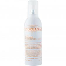 Спрей с защитой от солнца для волос и тела My.Organics My.Tan Spray Hair&Body SPF15