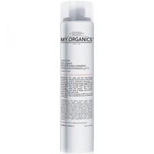 Шампунь стимуляция роста густоты тонких волос My.Organics The Organic Revitalizing Shampoo