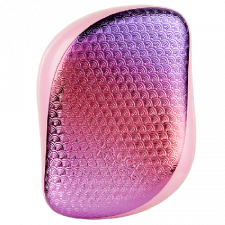 Компактная расческа Tangle Teezer Compact Styler Collectables Sunset Pink